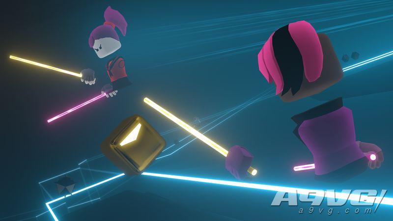 《节奏光剑》PS VR版多人内容已经完成 将于下周开启测试