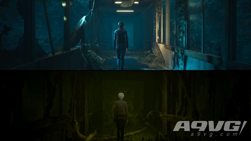 《灵媒》制作人采访:来自场景氛围的暗示 远比真正的怪物可怕