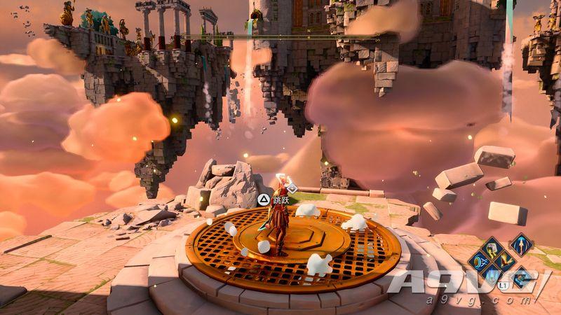 """《渡神纪 芬尼斯崛起》DLC""""试炼""""评测:维持本体内核要素的拓展篇"""