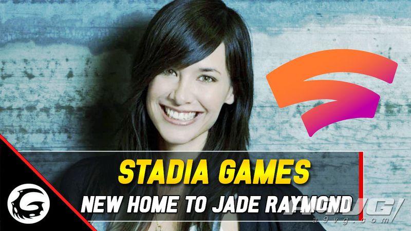 谷歌宣布不再开发Stadia第一方游戏 将关闭旗下两间游戏工作室