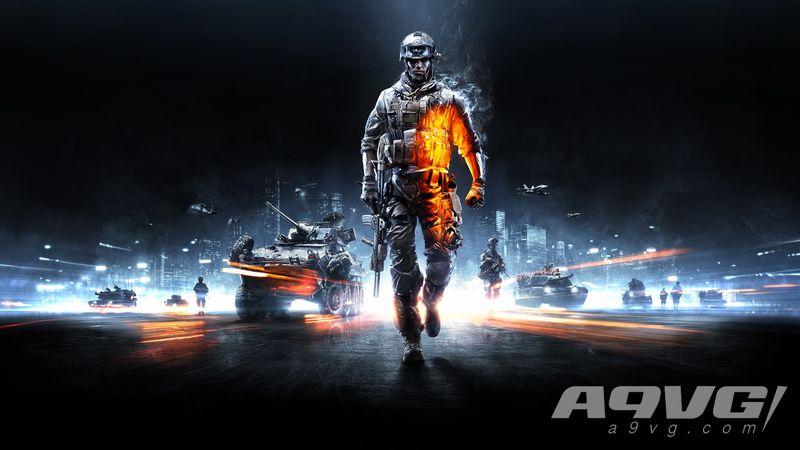 EA公开20-21财年Q3财报 《战地》新作将在2021年春季正式发表