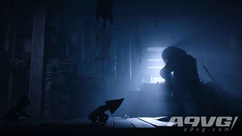 《小小梦魇2》评测:延续诡谲风格精髓的惊悚冒险