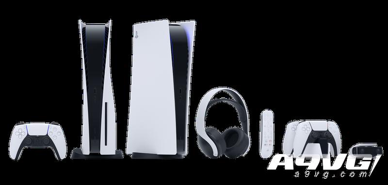 国行PS5上市窗口确定!预计2021年4到6月期间发售