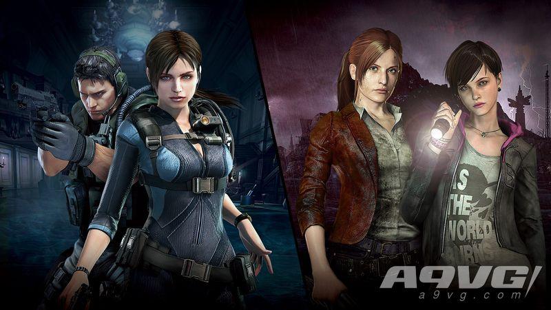 传闻:《生化危机 启示录3》将于2021年末至2022年初发售