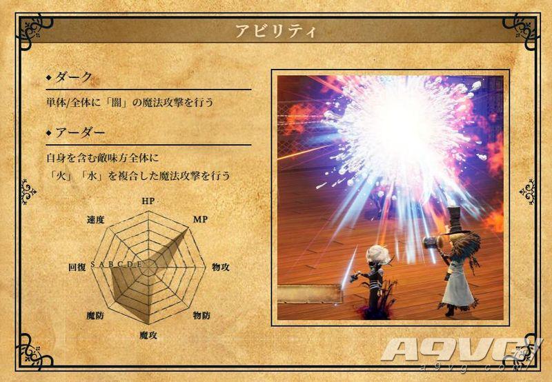 《勇气默示录2》魔人全技能攻略 魔人职业特性与必杀技说明