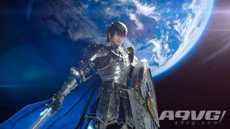 吉田直树谈《FF14 晓月的终焉》:从接手之初就在构思结尾