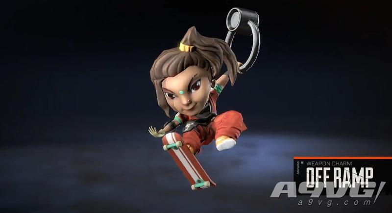 《Apex英雄》推出EA Play会员专属护身符 拥有会员便可直接获得