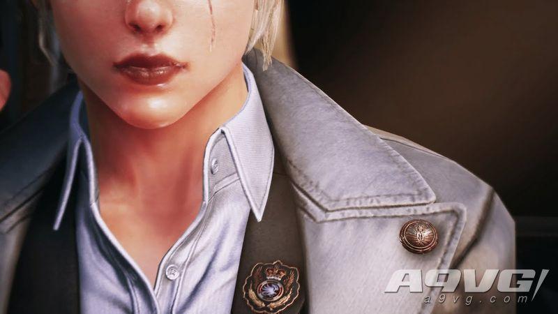 """《铁拳7》公布第18个DLC角色 是全新角色""""波兰总理"""""""
