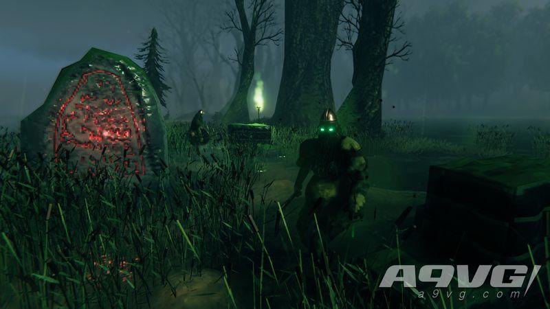 《Valheim 英灵神殿》开发者仅五人 已卖出300万份