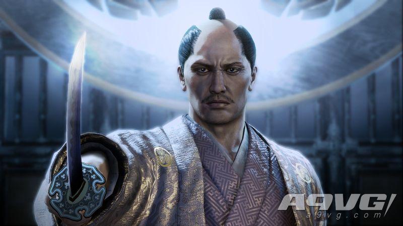《如龙》系列制作人想做《见参》《维新》其他语言版本