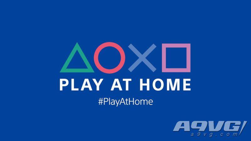 """SIE""""Play At Home""""活动再次回归 3月内免费领《瑞奇与叮当》"""