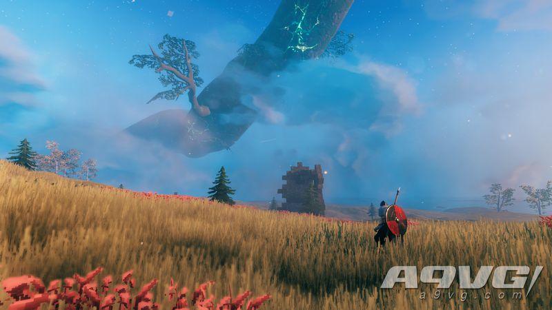 《英灵神殿》销量已突破400万 官方公开游戏其他记录