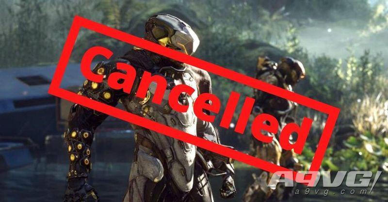 《圣歌2.0》取消 工作重心转移至《龙腾世纪》和《质量效应》