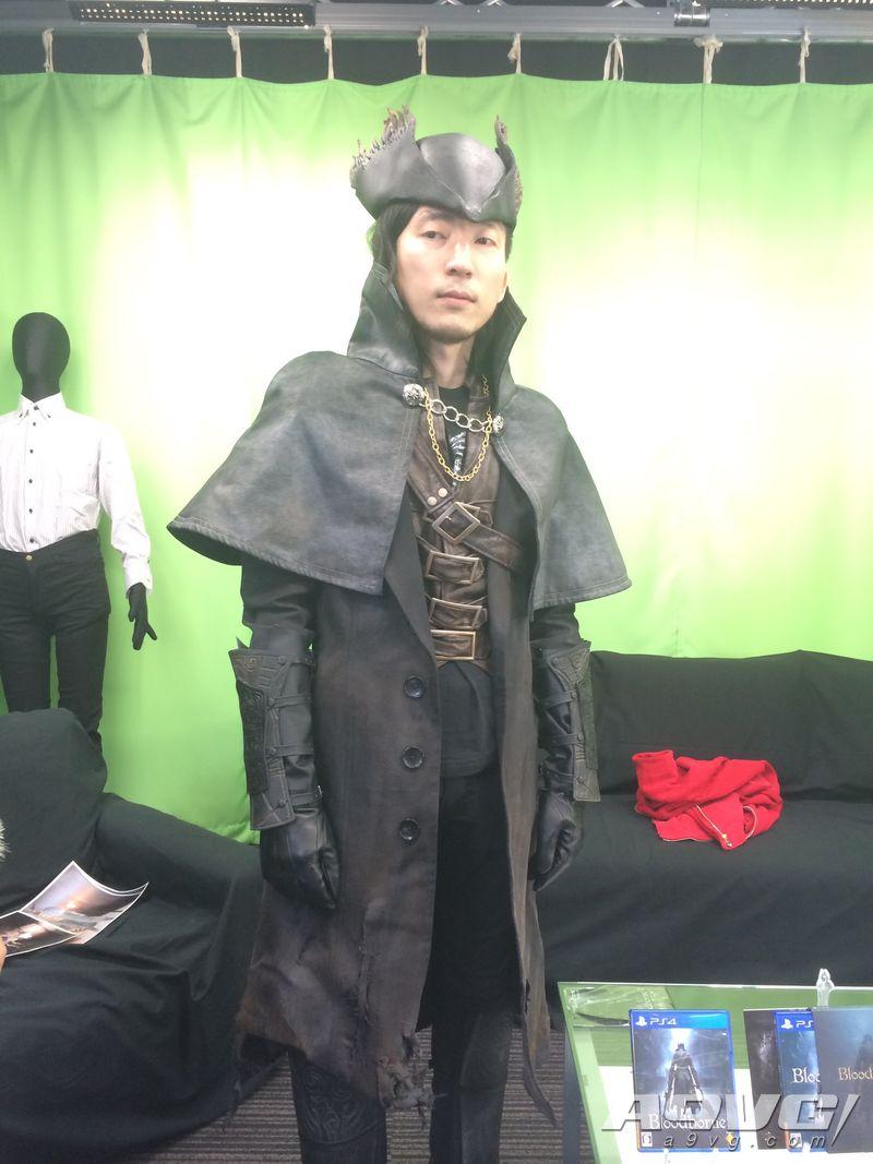 《血源诅咒》制作人山际真晃将于2月底从索尼离职