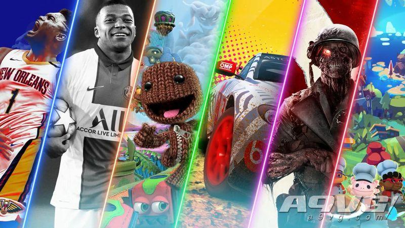 PS5全新宣传片公开 展示次世代合作游戏和DualSense手柄特性