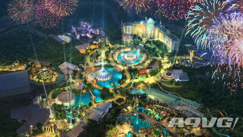 奥兰多环球影城超级任天堂世界预计将延期到2025年开放