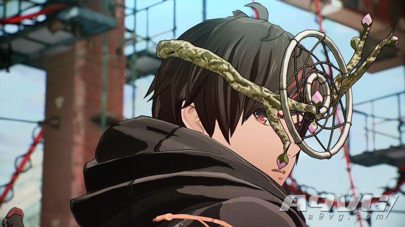 《绯红结系》游戏发售日确认 还将于夏季播出TV动画
