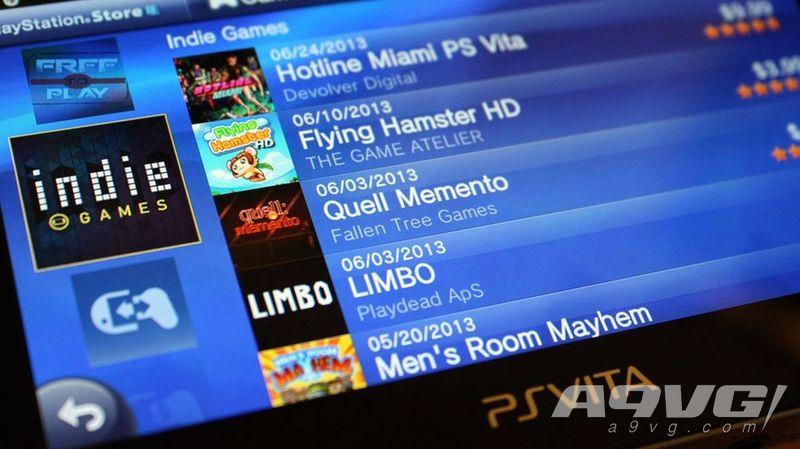 传闻:PS3/PSP/PSV游戏商城将在未来几个月内关闭