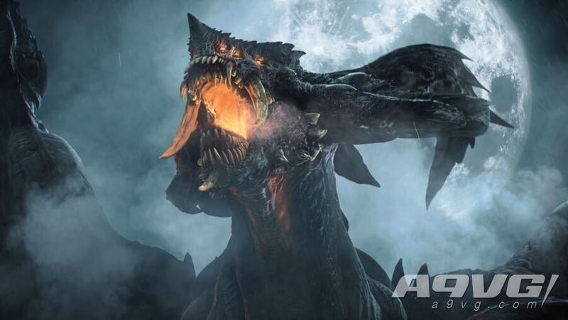 传闻:索尼正在推进基于《恶魔之魂》IP的电影项目