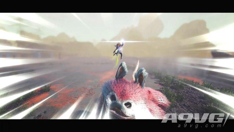 《生化变种》战斗部分宣传视频公开 让人眼花缭乱的多种技能