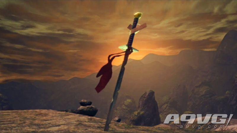 《怪物猎人 崛起》前人的遗物笔记收集位置视频攻略