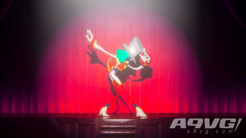 《巴兰的异想奇境》评测:一出低廉的歌舞动画