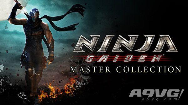 PC版《忍者龙剑传 大师合集》不支持键鼠 画面锁定60帧