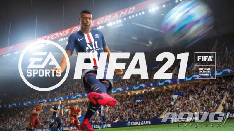 英国实体游戏销量榜:怪猎崛起次周跌至第四 FIFA21 重回第一