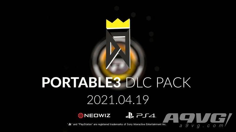 "《DJMAX 致敬》DLC""携带版3""宣传PV公开 新增24首曲目"