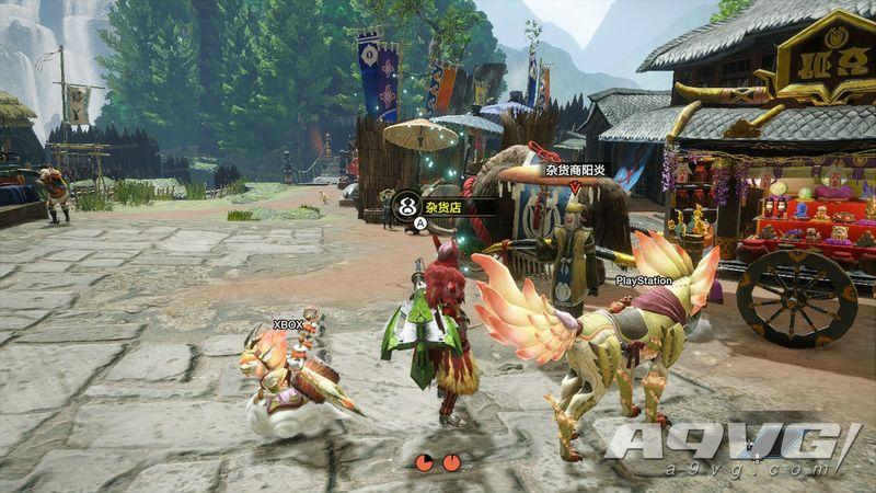 《怪物猎人 崛起》amiibo使用方法 怪物猎人amiibo有什么用