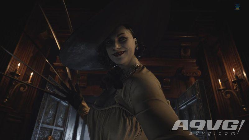 《生化危机8 村落》监督表示 PS5 3D音频将带来次世代恐怖体验