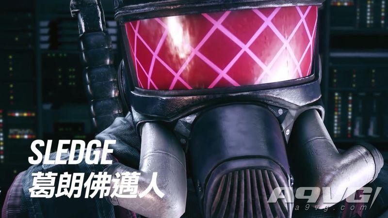 《彩虹六号 围攻》「瑞克和莫蒂」同捆中文宣传片公开