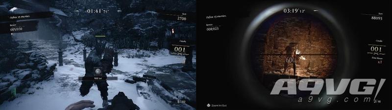 生化危机发布会总结:生化8新视频/佣兵模式/新试玩公开 生化4VR发表
