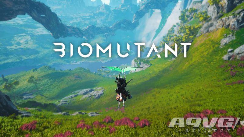 《生化变种》公开世界宣传片 2021年5月25日发售