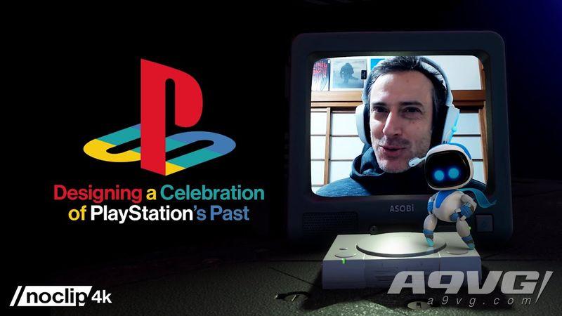 《宇宙机器人无线控制器使用指南》:从PS5技术演示到PS怀旧之旅