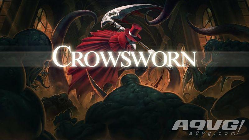 动作冒险游戏《Crowsworn》上架Steam 扮演鸟嘴医生探索诅咒之地