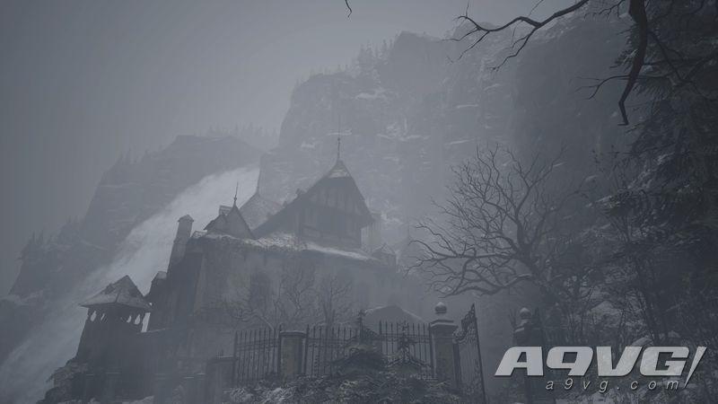 《生化危机8 村落》评测:心里有底气的游戏多半是不恐怖的