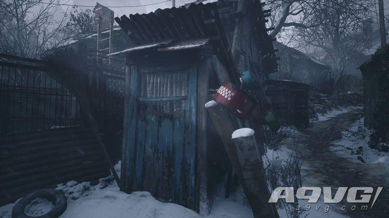 《生化危机8 村落》全厕所位置地点攻略 人有三急奖杯攻略