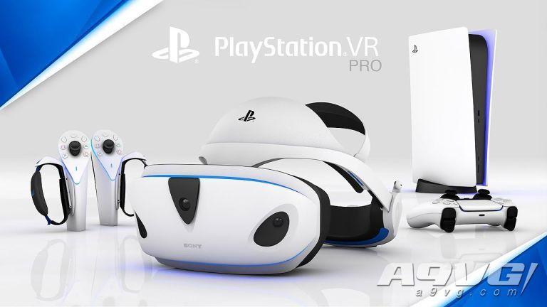 传闻:次世代PS VR细节 支持焦点渲染和触觉反馈