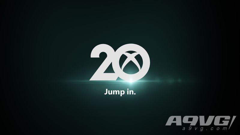 Xbox 20周年纪念视频公开 从5月开始将举行一系列庆祝活动