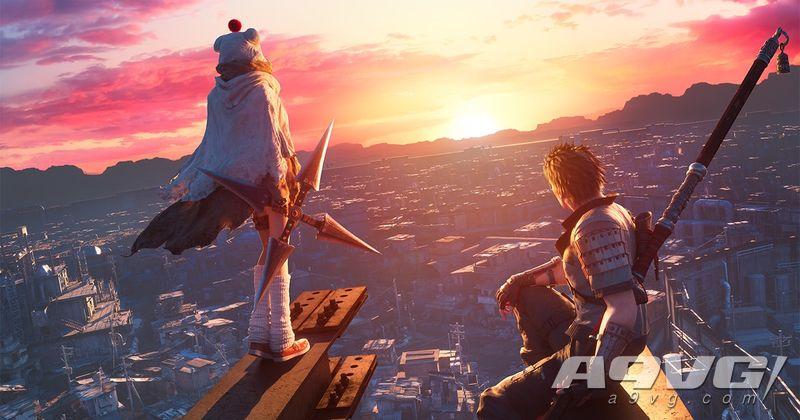 传闻:SE将在今年E3公布一款新《最终幻想》游戏 由PS5独占