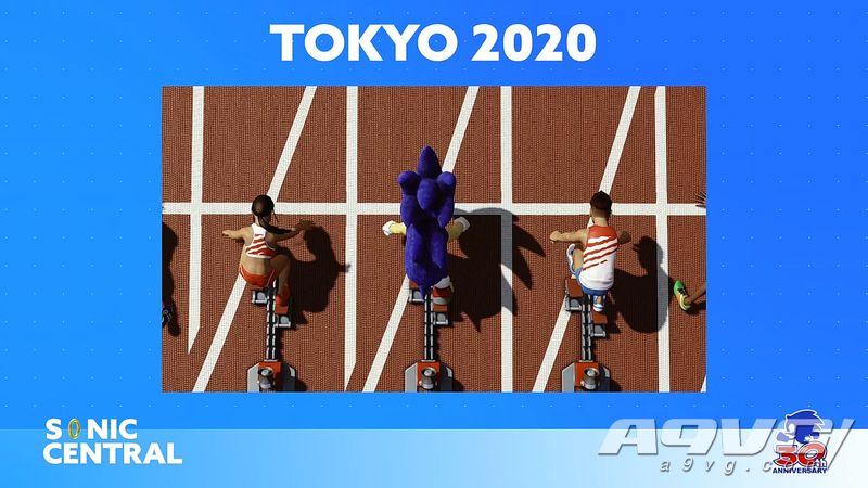 《索尼克》30周年纪念发布会汇总 系列全新作将于2022年推出