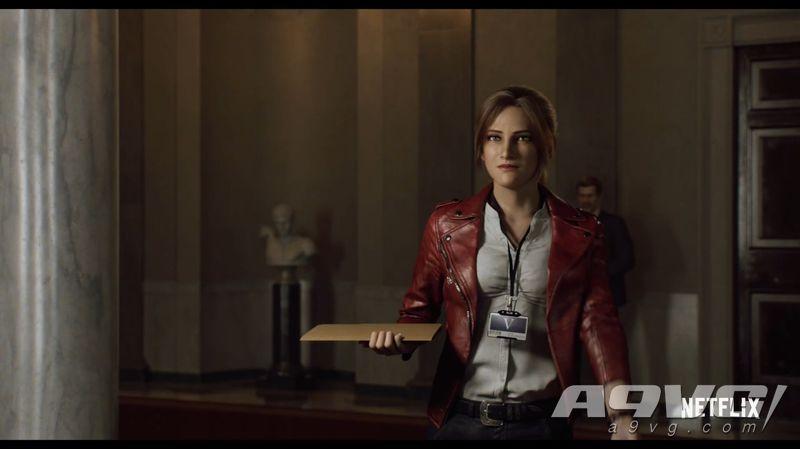 《生化危机 无限黑暗》日配版角色PV公开 多位知名声优出演
