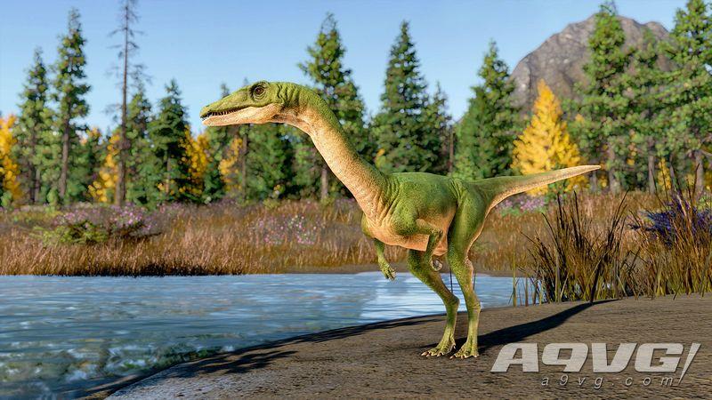 《侏罗纪世界 进化2》年内登陆主机和PC平台