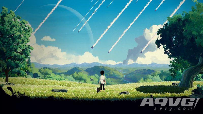 电影风格解谜冒险游戏《Planet of Lana》发表 2022年发售