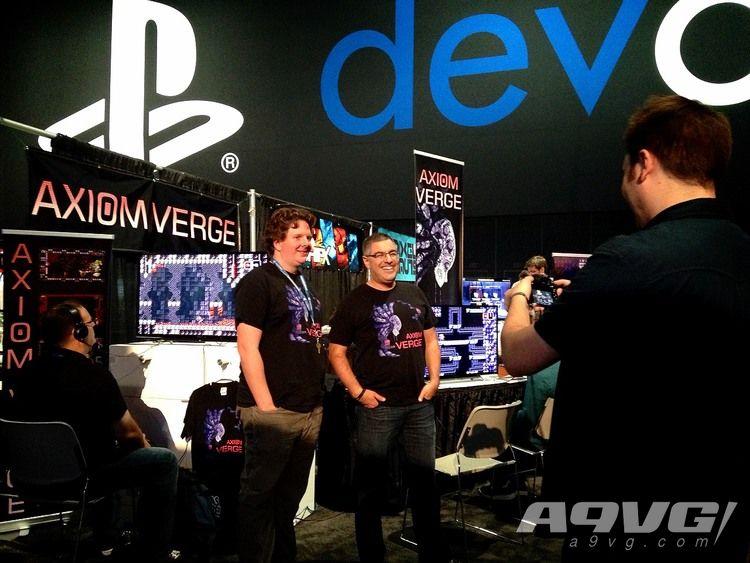 《公理边缘2》追加登陆PS5/4 以感谢索尼与粉丝们的知遇之恩