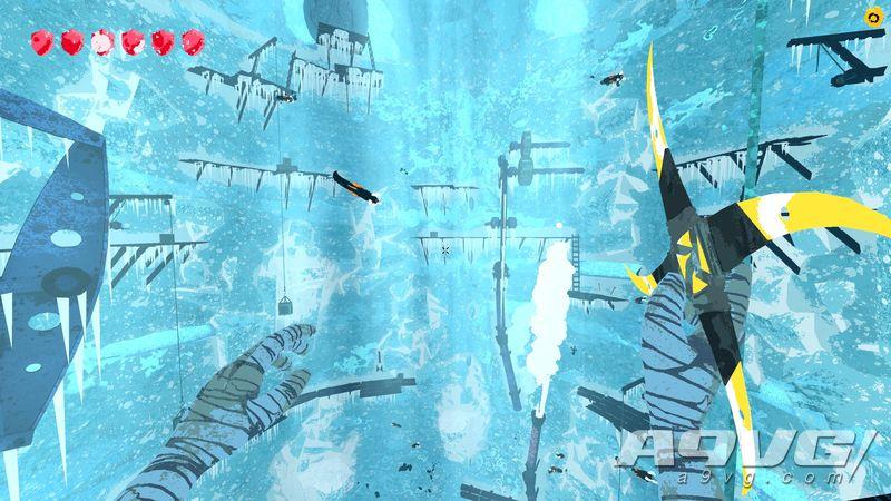 《十字回镖》评测:高速移动和冷兵器之间的加法