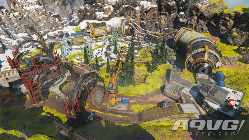 《Apex英雄》制作团队公开竞技场排位模式相关细节