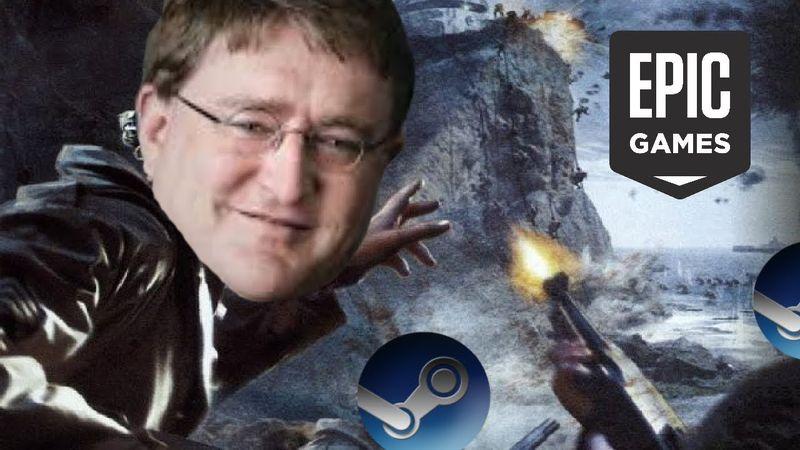 Quantic Dream全家桶上PC!将由Epic商店独占1年