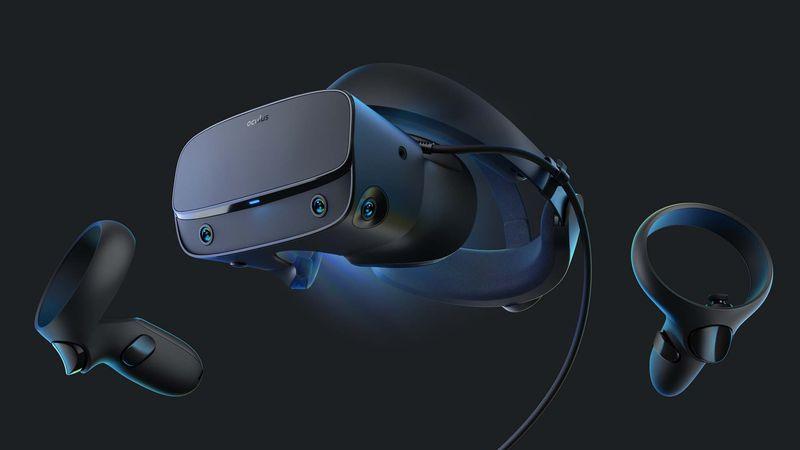 Oculus Rift S正式發表 2019年春季上市定價399美元